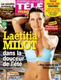 Tele Magazine [France] (1 August 2009)