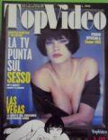 TopVideo Magazine [Italy] (February 1989)