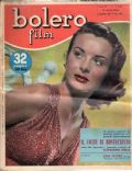Bolero Film Magazine [Italy] (12 April 1953)