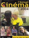 L'Annuel du cinema Magazine [France] (January 2004)