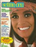 Sétimo Céu Magazine [Brazil] (October 1975)