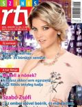 Szines Rtv Magazine [Hungary] (18 January 2011)