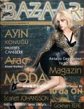 Sah Bazaar Magazine [Turkey] (December 2010)