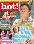 HOT! Magazine [Hungary] (23 June 2011)