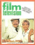 Amis Du Film Et De La Télévision Magazine [France] (May 1975)