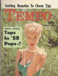 Tempo Magazine [United States] (August 1958)