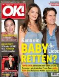 OK! Magazine [Germany] (1 December 2011)
