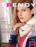 Trendy Magazine [Bolivia] (April 2011)