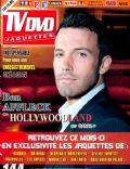 TV Dvd Jaquettes Magazine [France] (August 2008)