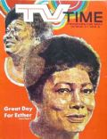 TV Time Magazine [United States] (31 March 1974)