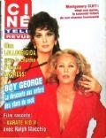 Cine Tele Revue Magazine [France] (24 July 1986)