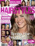 Celebrity Hairstyles Magazine [United States] (May 2006)
