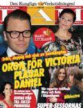 Svensk Damtidning Magazine [Sweden] (10 November 2011)