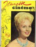 Jeunesse Cinéma Magazine [France] (July 1959)