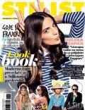 Stilist Magazine [Croatia] (October 2011)