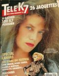 Tele K7 Magazine [France] (13 May 1991)
