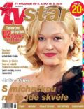 TV Star Magazine [Czech Republic] (5 August 2011)