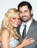 Nicholas Carpenter and Bridget Marquardt