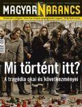 Magyar Narancs Magazine [Hungary] (20 January 2011)