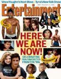 Entertaiment Weekly Magazine [United States] (2 September 2005)
