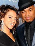 Ne-Yo Smith and Tennille Jimenez