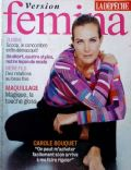Version Femina Magazine [France] (29 May 2005)