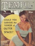 Tempo Magazine [United States] (February 1958)