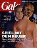 Gala Magazine [Germany] (17 November 2011)