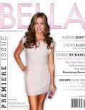 Bella Magazine [United States] (January 2011)