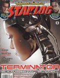 Starlog Magazine [United States] (March 2008)