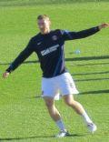Matt Taylor (footballer)