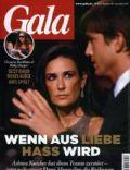 Gala Magazine [Germany] (24 November 2011)
