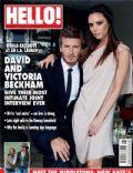 Hello! Magazine [United Kingdom] (15 November 2010)