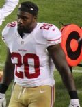 Mike Davis (running back)
