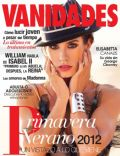 Vanidades Magazine [United States] (17 November 2011)