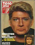 Télé Star Magazine [France] (23 October 1989)