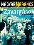 Magyar Narancs Magazine [Hungary] (3 May 2007)