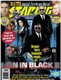 Starlog Magazine [United States] (August 2002)