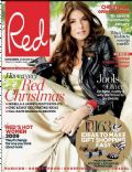 Red Magazine [United Kingdom] (December 2009)
