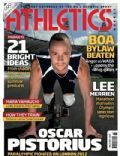 Athletics Weekly Magazine [United Kingdom] (3 May 2012)