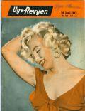 Uge-Revyen Magazine [Denmark] (30 June 1953)