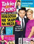 Takie Jest ¿ycie! Magazine [Poland] (11 January 2011)