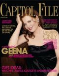 Capitol File Magazine [United States] (December 2005)