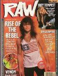 Raw Magazine [United Kingdom] (13 December 1989)