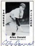 Atley Donald