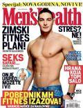 Men's Health Magazine [Serbia] (January 2011)