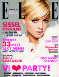 Elle Magazine [Norway] (December 2005)