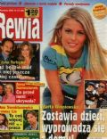 Rewia Magazine [Poland] (22 September 2004)
