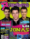 Bravísimo Magazine [Venezuela] (May 2012)