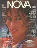on the cover of Nova (Brazil) - December 1981